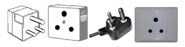 india-plug