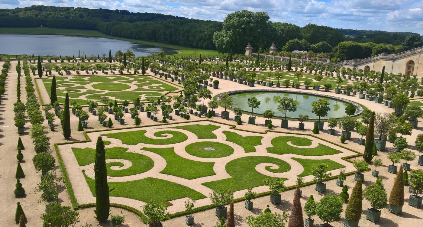 Visita A Los Jardines De Versailles Viajar Sin Agencia